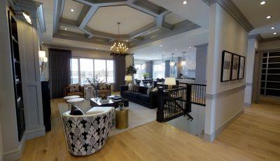Hospital Home Lottery™ – $1.6 Million Designer Grand Prize Showhome 3D Model