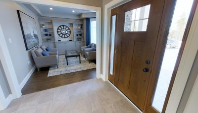 QEII Home Lottery™ – Grand Prize Showhome 3D Model