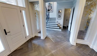 Princess Margaret Cancer Centre Home Lottery™ – Grand Prize Oakville Showhome 3D Model