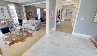 $4.47 MILLION KING CITY SHOWHOME 3D Model