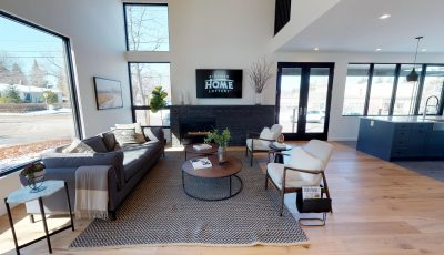 Kinsmen Home Lottery™ – Grand Prize Showhome 3D Model