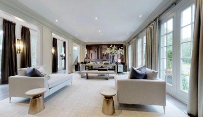 Princess Margaret Cancer Centre Home Lottery™ – Oakville Showhome 3D Model