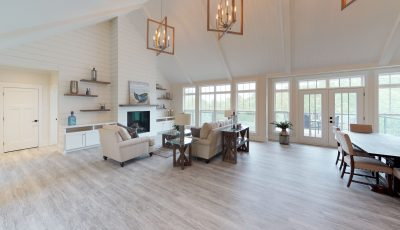Hospital Home Lottery™ – Grand Prize Showhome 3D Model