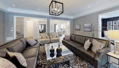 Princess Margaret Home Lottery™ To Conquer Cancer – KING CITY SHOWHOME 3D Model